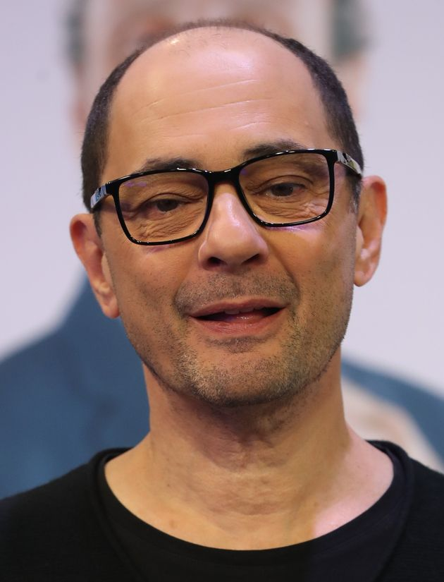 El actor Jordi