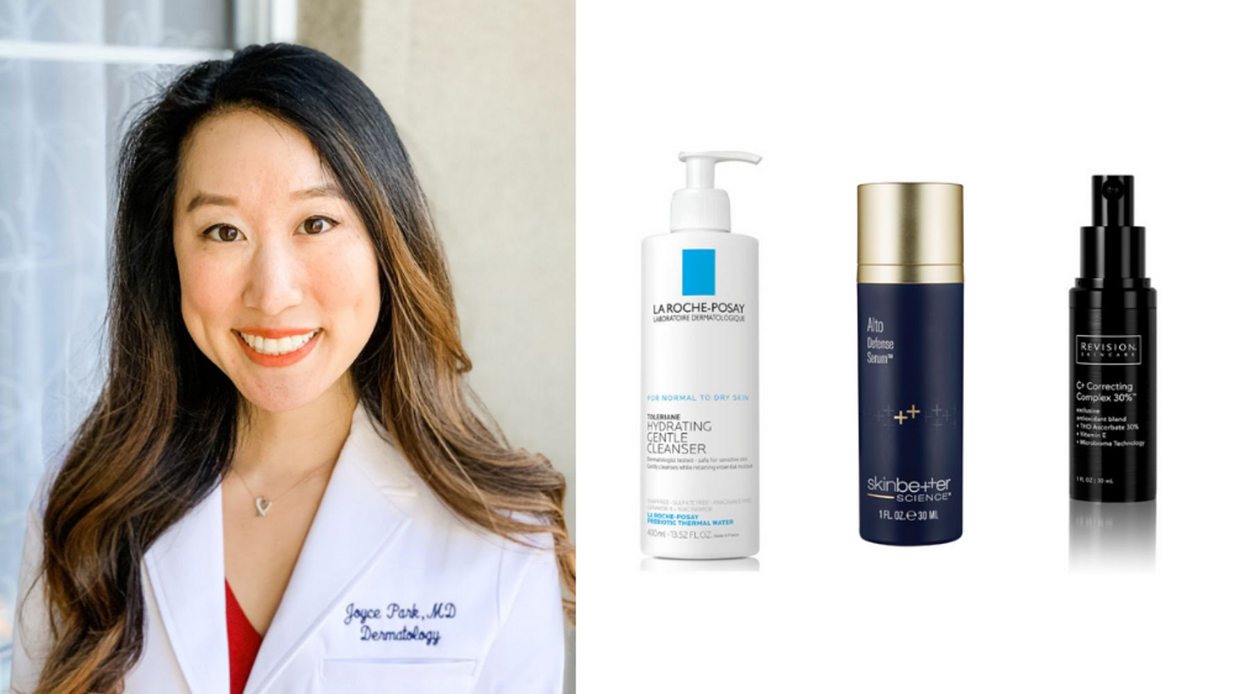 3 Dermatologists Reveal Their Morning Skin Care Routines