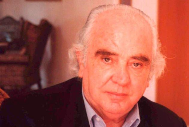 El músico Antón García