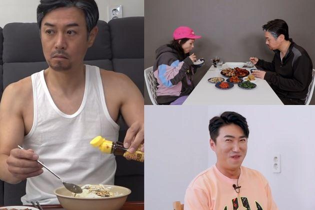 '개그콘서트' 폐지 후 유튜브로 자리를 옮긴 김대희가 대박을