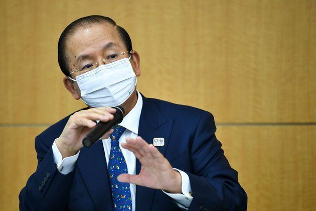 武藤事務総長