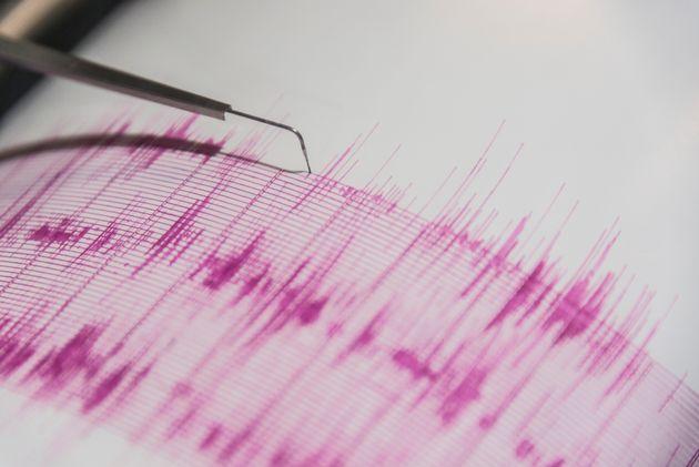 Terremoto a Gubbio, scossa di magnitudo 4
