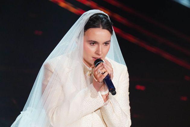 Madame a Sanremo