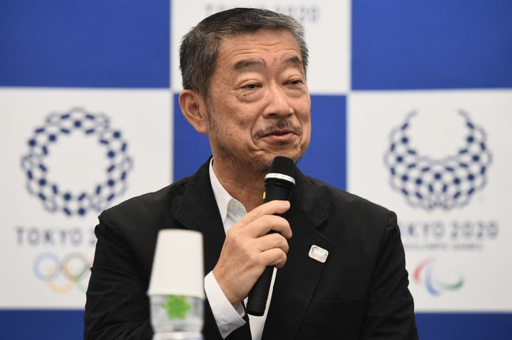 The games' creative director Hiroshi Sasaki resigned on Thursday after making demeaning comments about a well-known fem