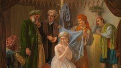 «Η Γυναίκα στην Επανάσταση του 1821»: Από τη βίαιη αρπαγή μέχρι το