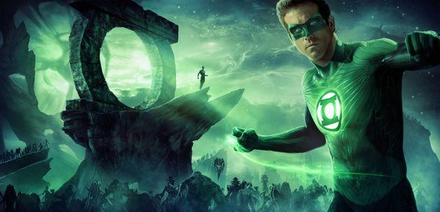 Ryan Reynolds as Green