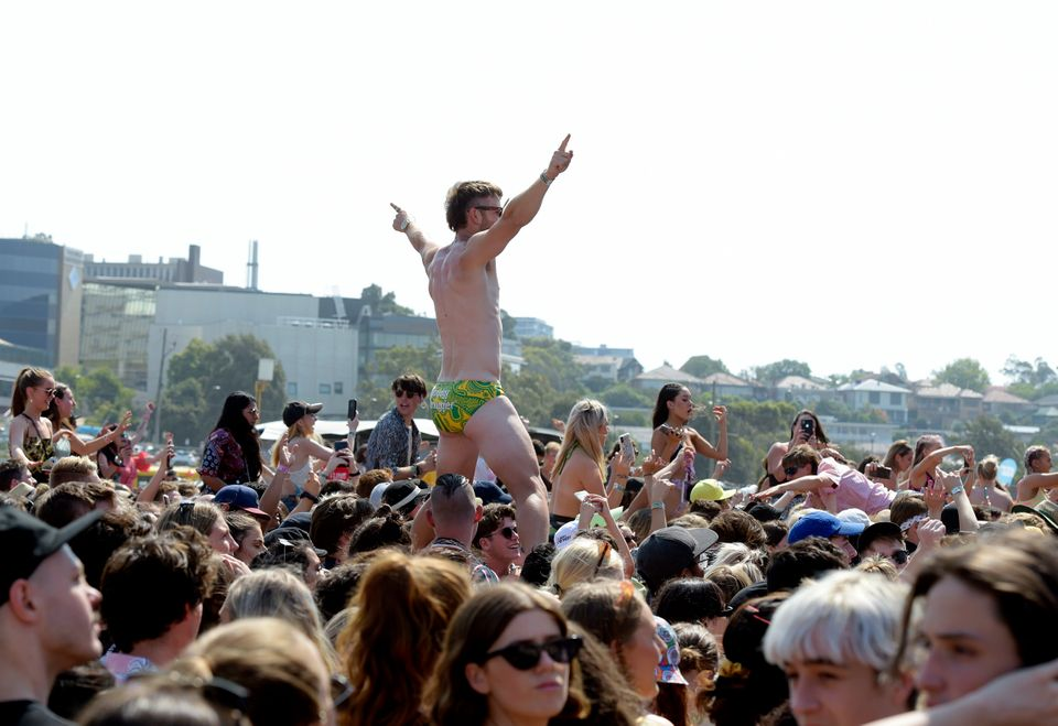 No Big Tents And Surprisingly Clean Toilets: What Festivals Could Look Like This