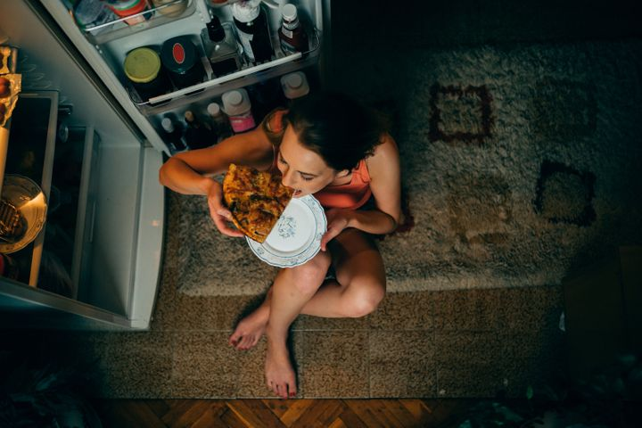 Eating late at night, too close to bedtime, can have negative health consequences now and longer term.