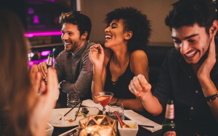 Late night restaurant reservations are often linked with drinking and mindless eating, which can wreak havoc on your body.