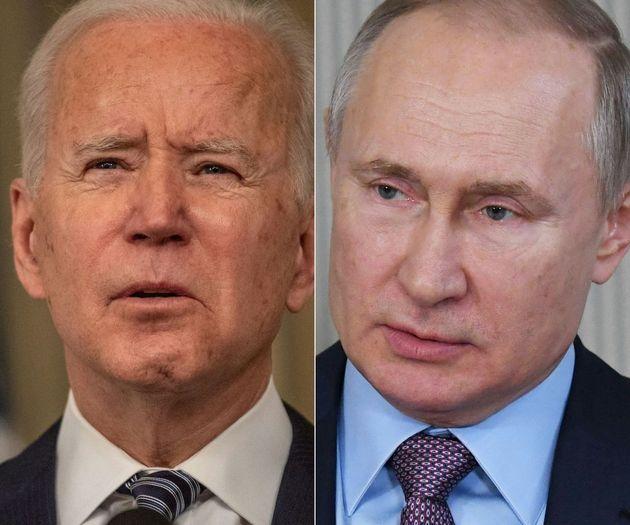 La linea politica di Biden dietro quel