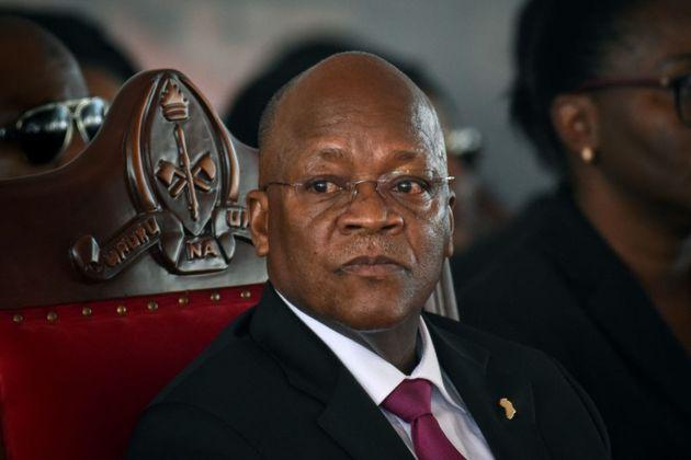 Τανζανία: Πέθανε ο πρόεδρος της χώρας που χλεύαζε τον
