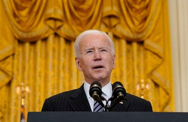 Entre les États-Unis de Biden et la Chine, première rencontre explosive (photo d'illustration de Joe...