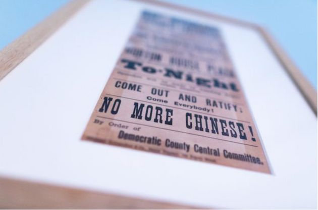 In the 19th century,Asian women were barred from entering the US because of the racist and sexist...