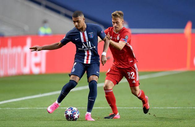 Le PSG jouera contre le Bayern en quarts de la Ligue des champions (Kylian Mbappe, pSG, et Joshua Kimmich...