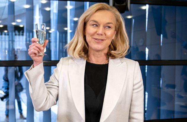 Chi è Sigrid Kaag, l'astro della sinistra liberale olandese e perché interessa da vicino