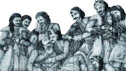 «1821. Η αρχή που δεν ολοκληρώθηκε»: Η Αθηνά Κακούρη, 92 ετών, δίνει μαθήματα Ιστορίας στην