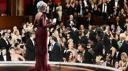 Pas de Zoom ni de pyjama: les Oscars se dérouleront en présentiel et en tenue de