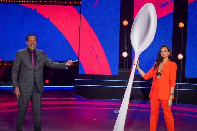Comic Relief: 7 Highlights From This Years Red Nose Day Telethon