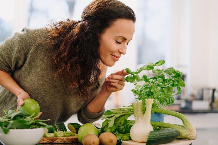 Τα λαχανικά θα πρέπει να συμπεριλαμβάνονται στο διαιτολόγιό μας καθημερινά
