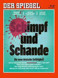 """""""Viviamo in un paese rotto"""". In Germania Der Spiegel sfata un mito e denuncia"""