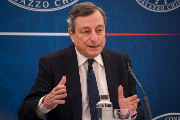 La differenza tra Mario Draghi e un