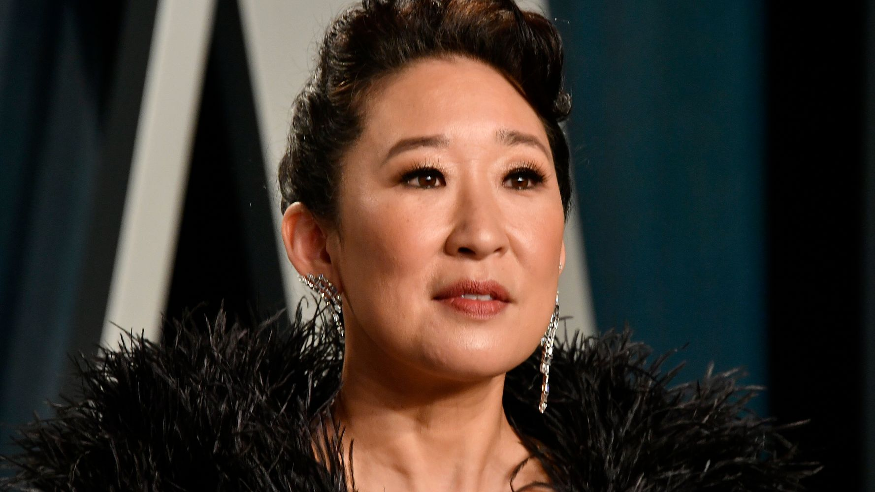 Sandra Oh Calls To Stop Anti-Asian Hate In Powerful Speech: 'I Am Proud To Be Asian'
