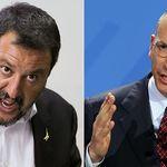 Letta attacca Salvini: