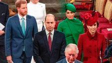 Buckingham Palace Considers Diversity Czar In Wake Of Meghan Markle Interview
