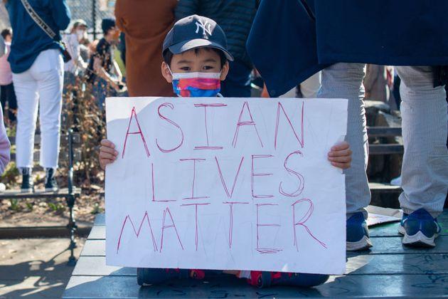 '아시아인의 생명도