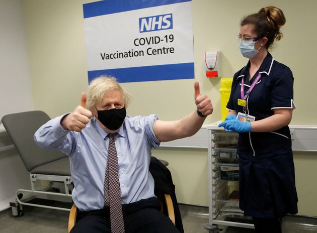 Vaccine Row: Why The UK And EU Are Kicking Off About Covid Jabs