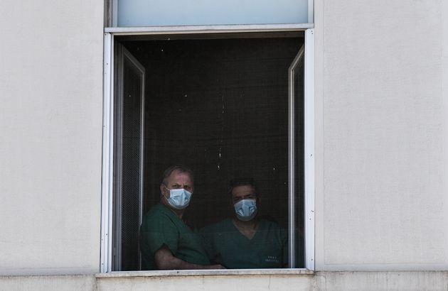 Νοσοκομείο Ερυθρός Σταυρός