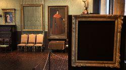 «This Is a Robbery»: Η μεγαλύτερη κλοπή έργων τέχνης έρχεται στο