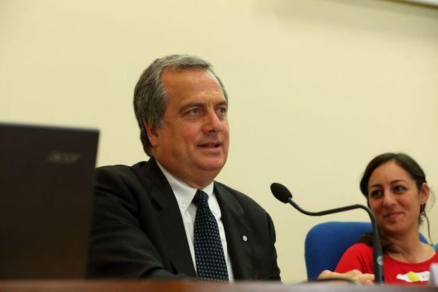 Il professor Alberto