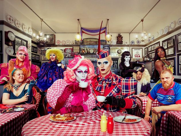RuPaul's Drag Race UK: 9 Shows To Stream Now If You're Already Missing
