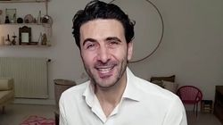 Alexandre Ruiz annonce son départ de beIN Sports dans une vidéo