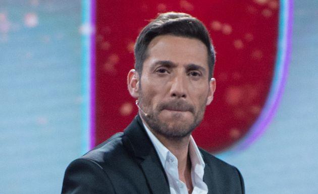 Antonio David Flores en 'GH VIP' en diciembre de