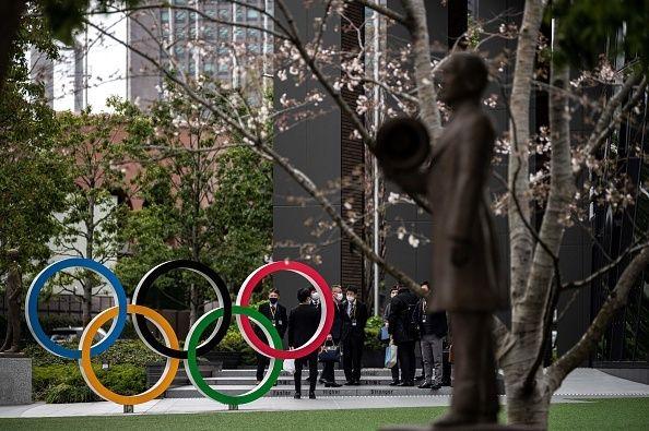 Les JO de Tokyodoivent se tenir du 23 juillet au 8 août