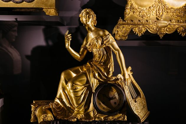 «Αρχαιολατρεία και Φιλελληνισμός»: Η νέα έκθεση του Μουσείου Κυκλαδικής