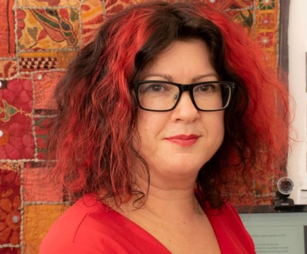 Karen Ingala Smith, founder of the Counting Dead Women