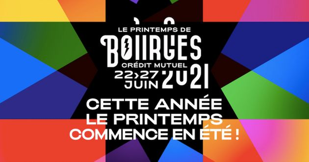 La 46e édition du Printemps de Bourges est décalée à fin juin