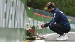 Le pilote de F1 Pierre Gasly dévoile une lettre bouleversante sur la mort d'Anthoine