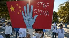 U.S. And Allies Sanction Senior Chinese Officials Over Uighur Abuses