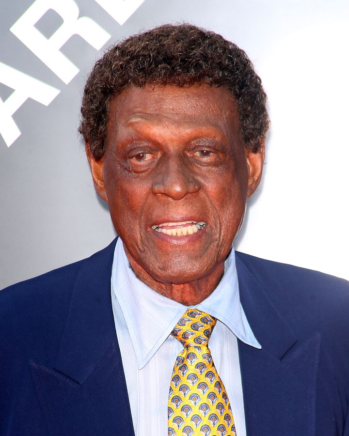 Elgin Baylor, the Lakers' 11-time NBA All-Star, died Monday at 86.