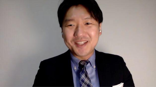 「よすが結婚相談所」を運営する立川さん