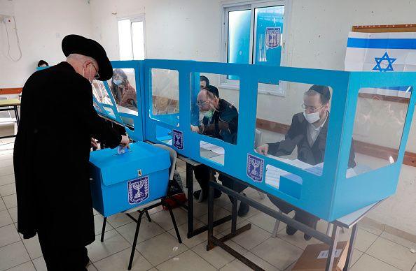 Ισραήλ: Άνοιξαν τα εκλογικά τμήματα για τις βουλευτικές