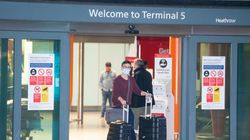 Here's How To Go Abroad Without Being Fined £5,000 Under New Coronavirus