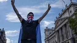 Opinion: A Year In Lockdown Has Transformed Britain's Far