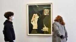 Longtemps épargnées, les galeries d'art dénoncent la