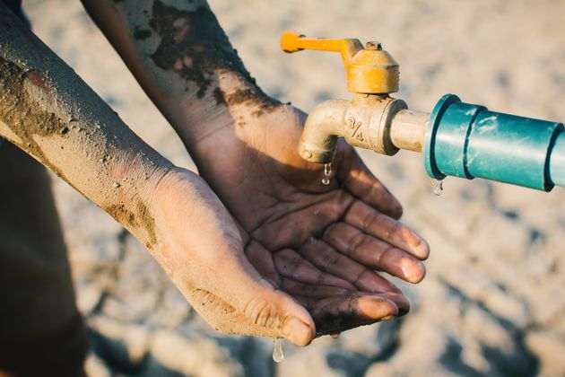 Conflitti per l'acqua: tecnologia e mercati al servizio della