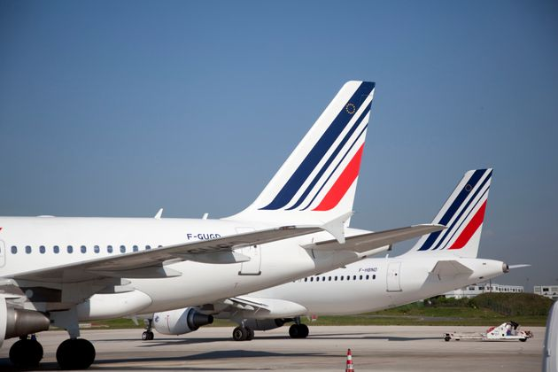 Επτά προορισμούς στην Ελλάδα έχει η Air France στο θερινό